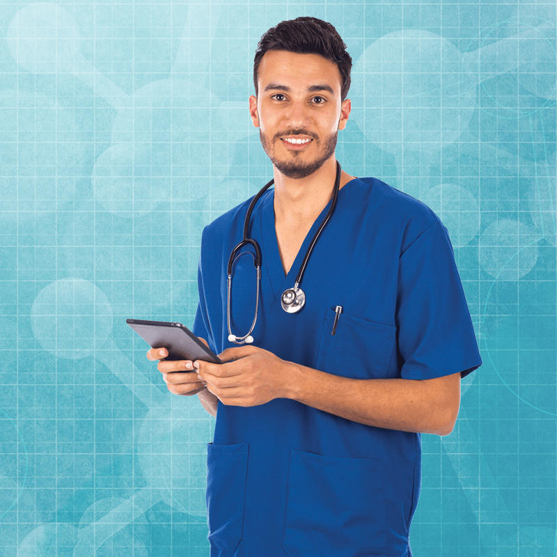 Learn and Earn: Info Session on becoming a Medical Assistant